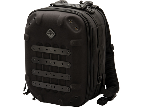 Hazard 4Grill Hard MOLLE Photo Backpack (Color: Black)