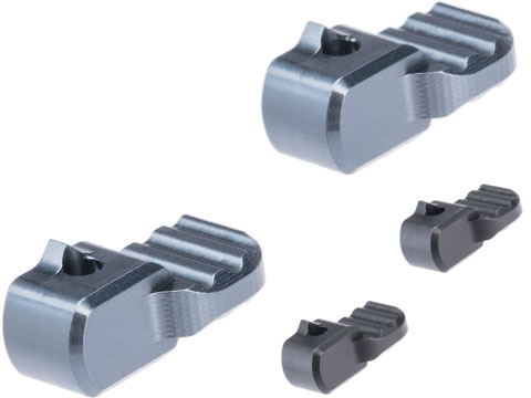 HB Industries Extended Safety Selector Pair for CZ Bren 2 Rifles