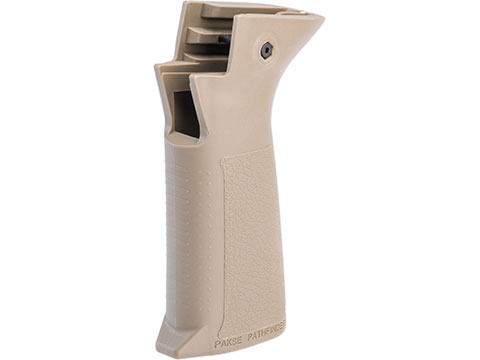 HB Industries Pakse Pathfinder Grip for CZ Scorpion EVO Pistols and Rifles (Color: Flat Dark Earth)