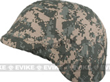 Military Style Enhanced PASGT Combat Helmet Cover - ACU