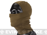 EmersonGear Tactical Warm Weather Balaclava (Color: Coyote Brown)