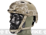 Emerson Bump Type Tactical Airsoft Helmet (Type: PJ / Advanced / Digital Desert)