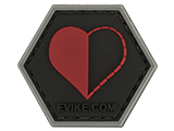 Operator Profile PVC Hex Patch Relationship Series (Status: Single)