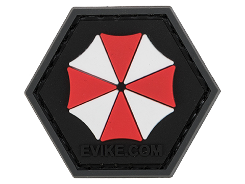 Operator Profile PVC Hex Patch Gamer Series (Style: Umbrella)