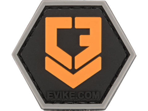 Operator Profile PVC Hex Patch Industry Series 1 (Style: Airsoft C3)