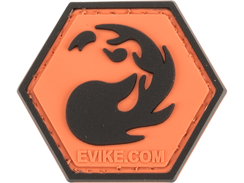 Operator Profile PVC Hex Patch Geek Series 1 (Style: MTG Mountain)