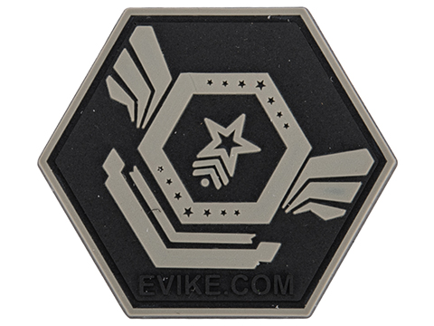 Operator Profile PVC Hex Patch Future Military Series (Style: Army)