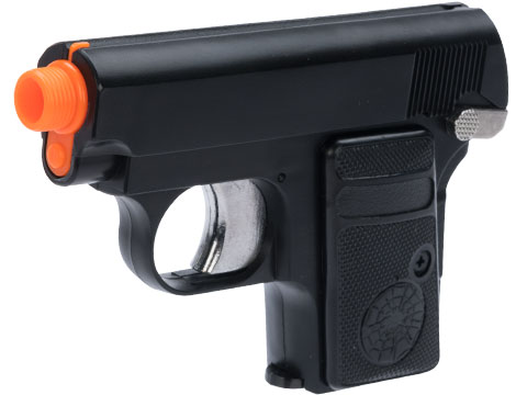 HFC Combat Commander Non-Blowback Airsoft Pocket Gas Pistol