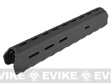 Magpul PTS MOE Hand Guard for M16 Series Airsoft Rifle - (Black)