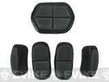 Emerson Replacement Soft Foam Helmet Pads / Inserts - Black