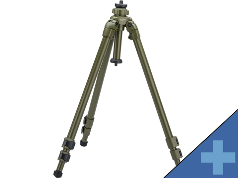 Hog Saddle Field Tripod