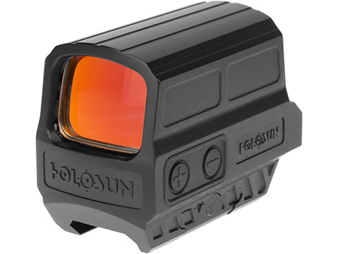 HOLOSUN HS512C Enclosed Reflex Sight