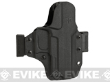 Blade-Tech Total Eclipse 6-in-1 Hard Shell Holster - SIG 228, 229 / Ambi