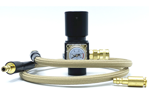 Balystik HPR800C V2  Regulator