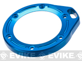 HERO Gear Aluminum Lens Mount Ring for GoPro Hero 2 Wearable Cameras - Blue