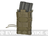 HSGI TACO� Modular Single Rifle Magazine Pouch (Color: Coyote Brown)