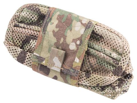 HSGI Mag-Net Tactical Mesh Dump Pouch (Color: Multicam)