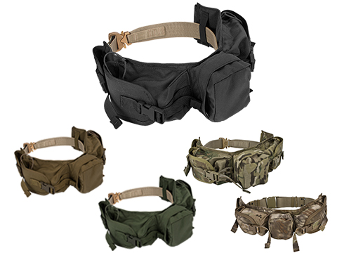 HSGI Sniper Waist Pack (Color: Black)