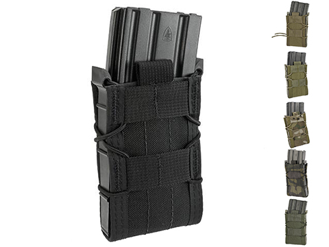 HSGI TACO® Modular Single Rifle Magazine Pouch (Color: Black)