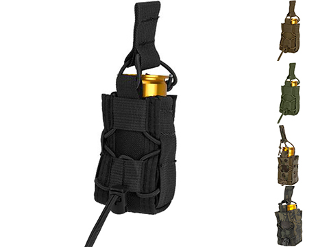 High Speed Gear HSGI TACO Single 40mm Grenade MOLLE Pouch