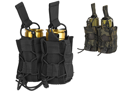 High Speed Gear HSGI TACO Double 40mm Grenade MOLLE Pouch