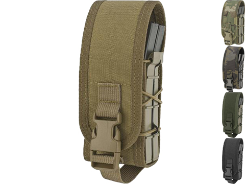 HSGI X2R Covered TACO Modular Double Magazine MOLLE Pouch