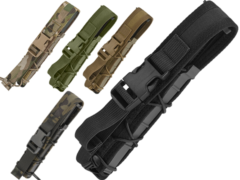 HSGI Covered Extended Pistol TACO® Modular Single Pistol Magazine Pouch
