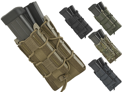 HSGI Double Decker TACO® LT Modular Single Rifle and Pistol Magazine Pouch