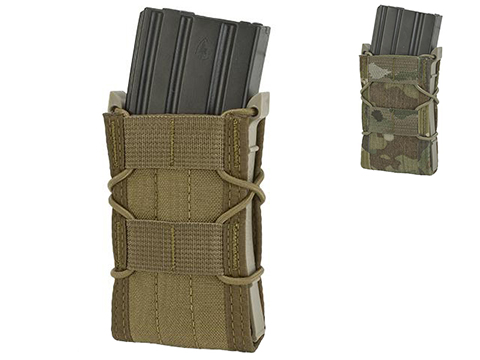 HSGI TACO� LT  Modular Single Rifle Magazine Pouch (Color: Coyote Brown)