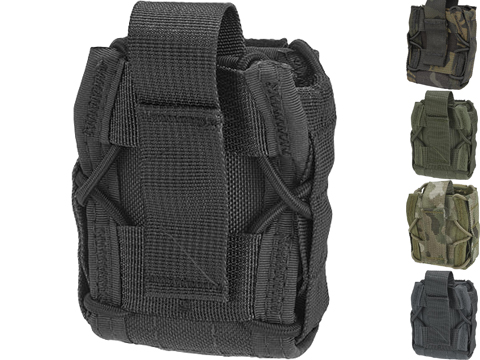 High Speed Gear HSGI Belt Mounted Handcuff TACO Pouch