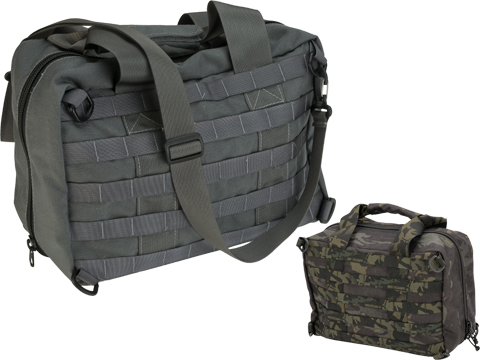 HSGI High Speed Gear RGB Range / Go Bag
