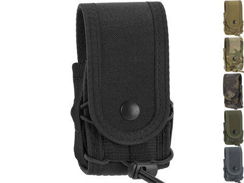 High Speed Gear HSGI Belt Mounted Covered Handcuff TACO Pouch
