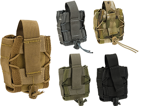 High Speed Gear HSGI MOLLE Handcuff TACO Pouch