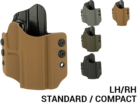 High Speed Gear Inc OWB Kydex Holster for SIG Pistols
