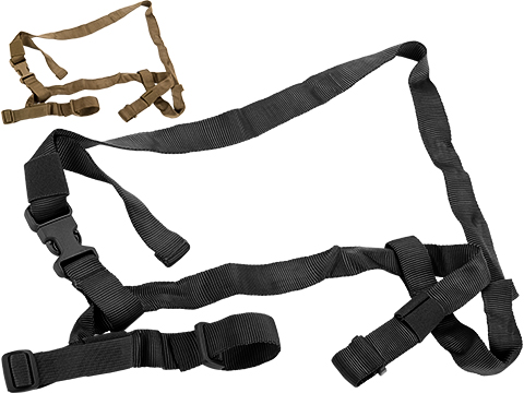 High Speed Gear HSGI Three Point Tactical Sling