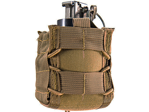 High Speed Gear HSGI MOLLE Stinger Taco (Color: Coyote)
