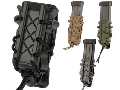 High Speed Gear HSGI Polymer MINI Pistol Taco Magazine Pouch