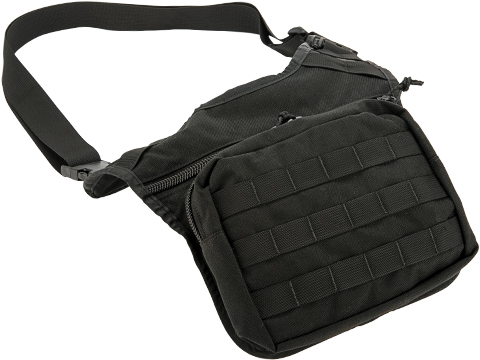 HSGI High Speed Gear Shoulder Bag (Color: Black)