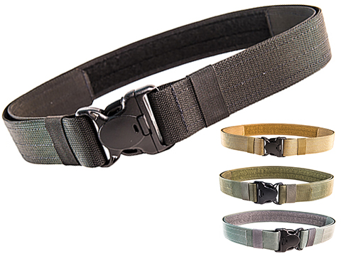 HSGI Cop Lock Duty Belt (Color: Black / Small)