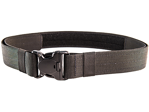 HSGI Cop Lock Duty Belt (Color: Black / 2X-Large)