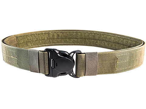 HSGI Cop Lock Duty Belt (Color: OD Green / Large)