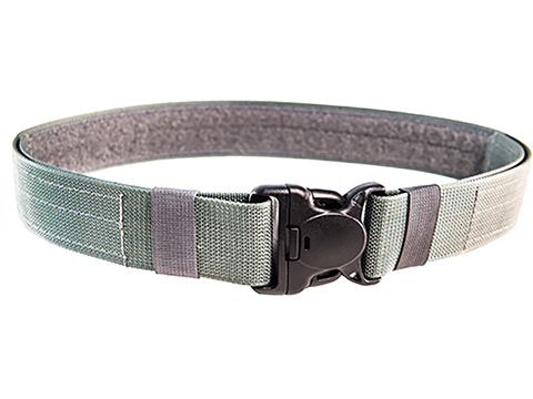 HSGI Cop Lock Duty Belt (Color: Gray / Large)