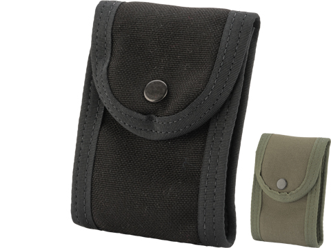 HSGI Covered Duty Glove Pouch with Universal Mount