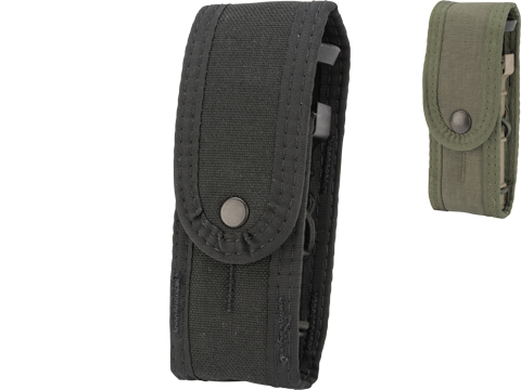 HSGI Covered Duty Single Pistol TACO with Universal Mount