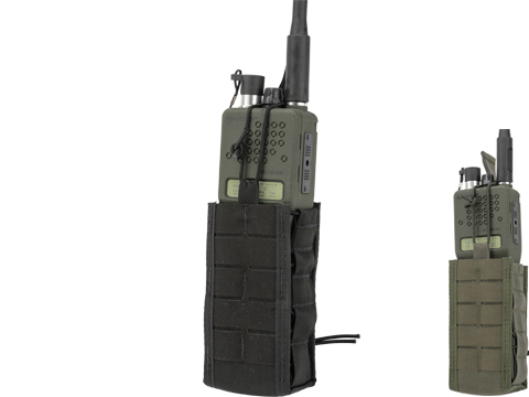 HSGI Duty Radio Taco with Universal Mount