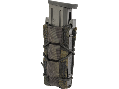 HSGI Pistol TACO� Modular Single Pistol Magazine Pouch (Color: MOLLE / Multicam Black)