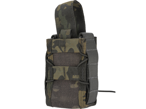 High Speed Gear HSGI TACO Single Stun Gun MOLLE Pouch (Color: Multicam Black)