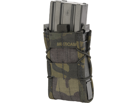 HSGI TACO® Modular Single Rifle Magazine Pouch (Color: Multicam Black)