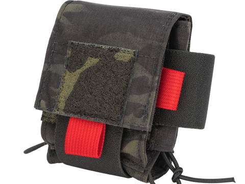 HSGI O3D On or Off Duty Medical Pouch (Color: MultiCam Black)