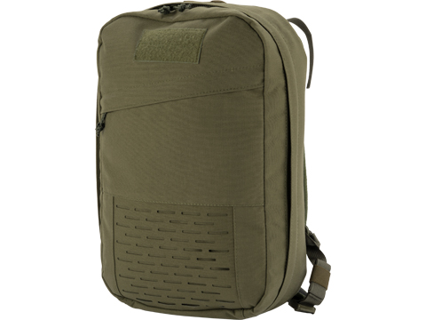 HSGI High Speed Gear Day Pack with Removable Shoulder Straps and Exterior MOLLE (Color: Olive Drab)